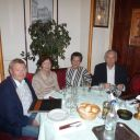 MBelis, Adina si Nelu Luchian, Tibi Popescu