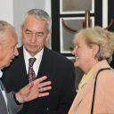 Tibi Popescu, Inge Gavat, Mircea Petrescu