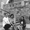 1967 - Fetele de la IF (Anca Angelescu, Rodica Barladeanu...)