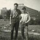 Compex Grozavesti iunie 1967 Misu Ghetie,Gasparel Nelu