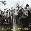 2 Ian.1968-Gara Arpas