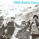 1968 Balea Cascada-Revelion