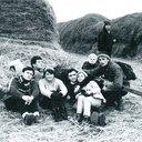 1968 - In excursie (Radu Diaconescu, Ivar Schwertner, s.a.)
