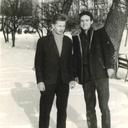 Camin studentesc Grozavesti ianuarie 1968