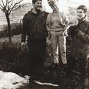 1968-Gara Arpas-Cu  Napoleoanca
