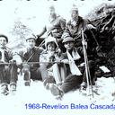 1968-Balea Cascada-Revelion