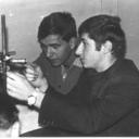 Florin Costache si Max Fischer