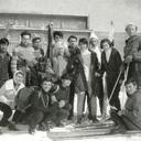 Piatra Arsa martie 1970