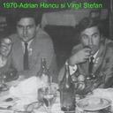1970-Fane si Adrian la Banchet