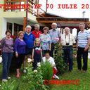 INTILNIRE ANUALA ELTC 70 IF COMARNIC IULIE 2014